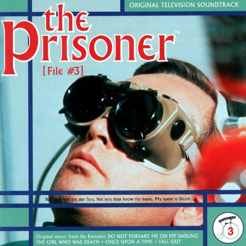The Prisoner [File #3]