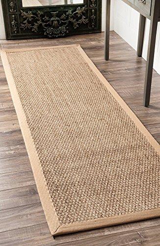 nuLOOM Teppich, Modern 2' 6