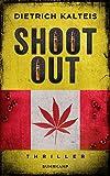 Image of Shootout: Thriller (suhrkamp taschenbuch)