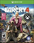 FREE LIMITED EDITION UPGRADE WITH PRE-ORDER Built from the legendary DNA of its award-winning predecessor, Far Cry 4 delivers the most expansive and immersive Far Cry experience ever in an entirely new and massive open world. With integrated drop-in/...