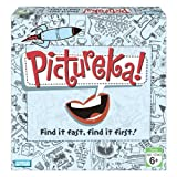 Pictureka by Parker Brothers