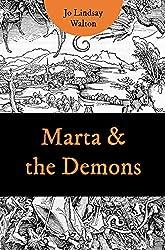 Marta and the Demons (English Edition)
