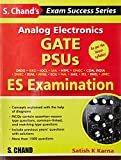 Analog Electronics - GATE, PSUS and ES Examination