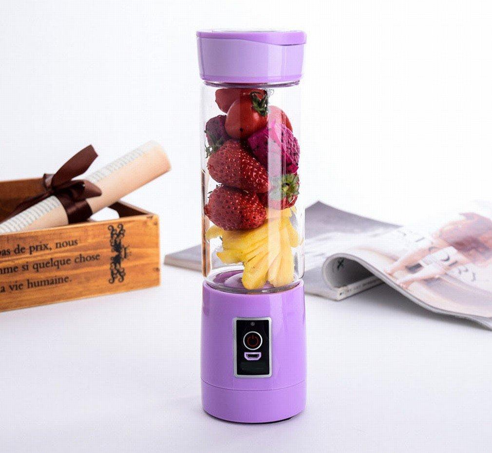 Home Juicer Juice Juice Cup Juice Juice Machine,Viola