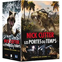 Nick Cutter, les portes du temps - L'intégrale des saisons 1 à 5