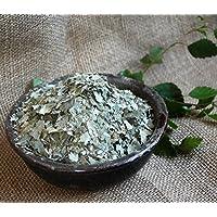Naturix24 – Birkenblättertee, Birkenblätter geschnitten – 500 g Aromaschutzbeutel