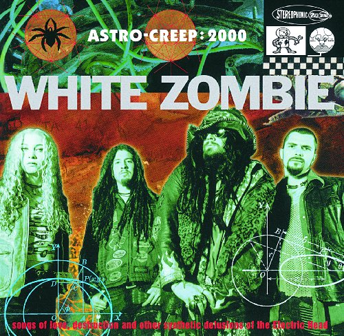 Astro Creep: 2000 Songs Of Lov...