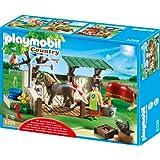 PLAYMOBIL 5225 - Pferdepflegestation