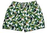 THE TREMENDOUS TOUCAN - Sundaze Swimwear | DUDE COLLECTION 2016 | THE ORANGE LABEL | Premium Men's Beachwear | MAILLOT DE BAIN GENTLEMAN