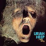 Very 'eavy Very 'umble [Vinyl LP] [Vinyl LP]
