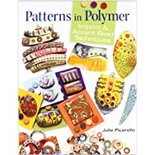 Patterns in Polymer: Imprint & Accent Bead Techniques