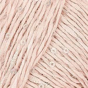 Lana grossa pelote à tricoter opera 002 rose pâle