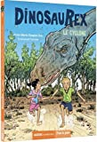 Dinosaurex. Tome 1, le cyclone
