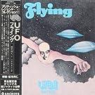 Flying +2 [Ltd.Papersleeve]