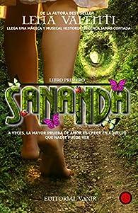 SANANDA par Lena Valenti