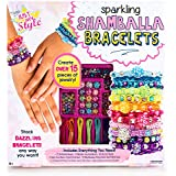 Just My Style Shamballa Bracelets Art and Craft,  Multi Color