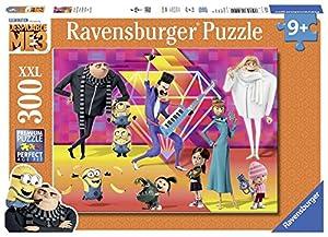 Ravensburger- Puzzles 300 Piezas XXL, GRU, Mi Villano Favorito 3 (13220)