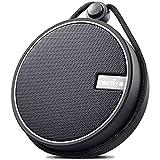 COMISO Enceinte Bluetooth Portable Étanche IPX7 Douche Haut-Parleur Stéréo sans...