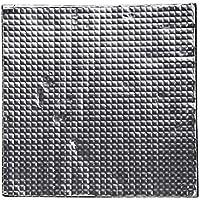 perg Transferencia 3d impresora térmica notebook cama calefactables Isolator algodón de aislamiento térmico Matte para HEATBED aluminio Pad PCB 200*200*10MM