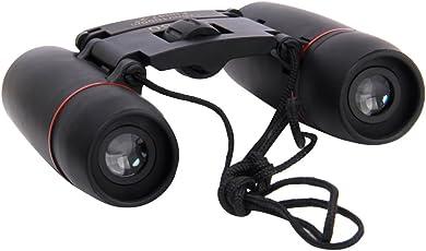 Generic Outdoor Mini Folding 30x60 Day Night Vision Zoom Binoculars Telescope 126m-1000m Camping