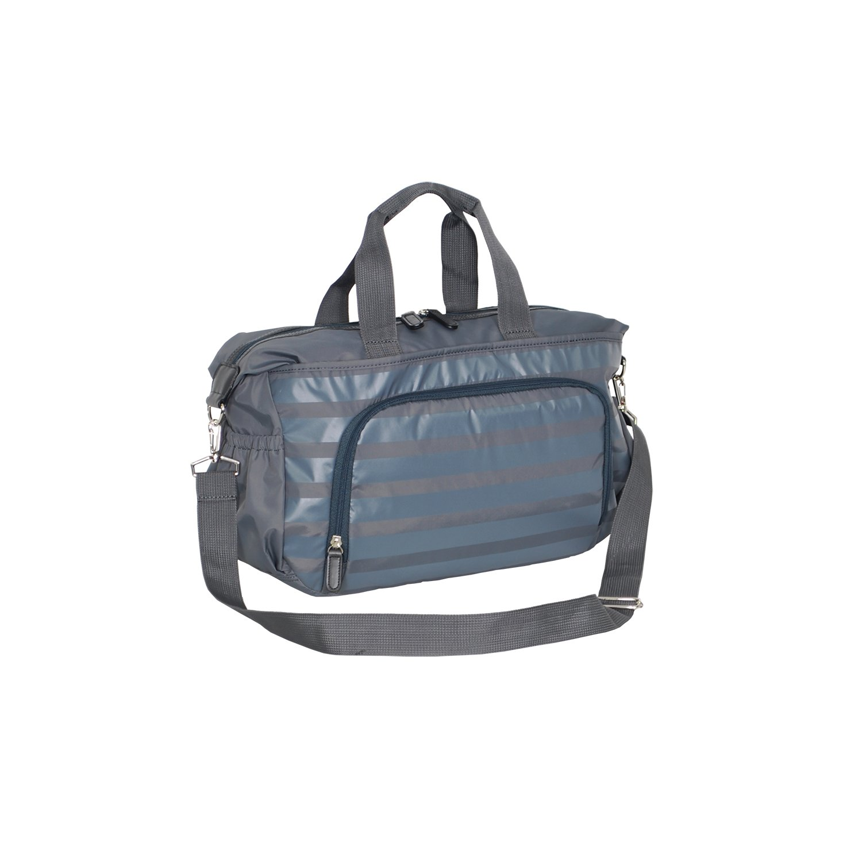 Everest pannolino borsa con fasciatoio, Dark Gray (grigio) - DB072-DGRY
