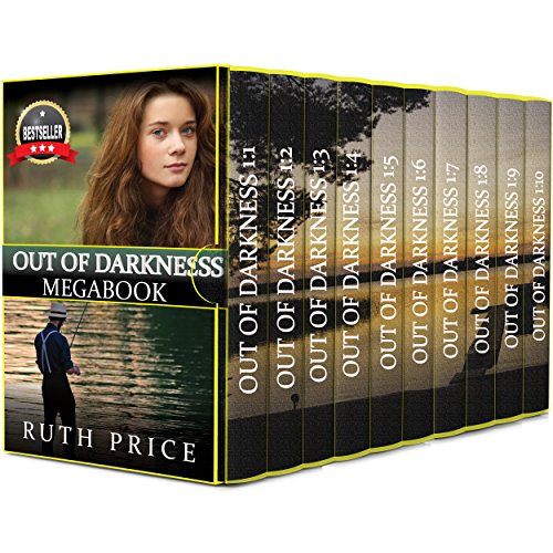 Out Of Darkness Megabook Complete Series Boxed Set Bundle Out Of Darkness 1 10 Complete Series Boxed Set Bundle