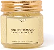 Tjori Acne Spot Removing Cinnamon Face Gel 50 gm