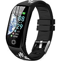 Smartwatch Orologio Fitness Tracker Uomo Donna Pressione Sanguigna Smart Watch…