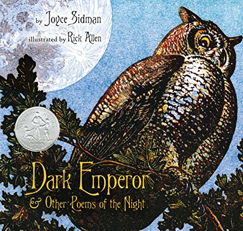 Dark Emperor and Other Poems of the Night (Newbery Medal - Honors Title(s))