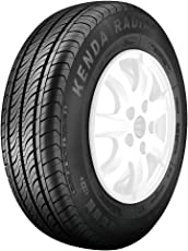 Kenda Komet Plus 185/65 R14 86H Tubeless Car Tyre (Home Delivery)