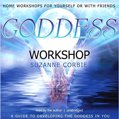Goddess Workshop  Audiolibri