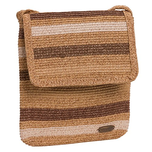 cappelli-straworld-brown-paper-braid-lurex-stripe-crossbody-bag
