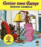 Missione ciambelle. Curioso come George. Ediz. a colori: 4