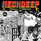 The Peace And The Panic [VINYL]