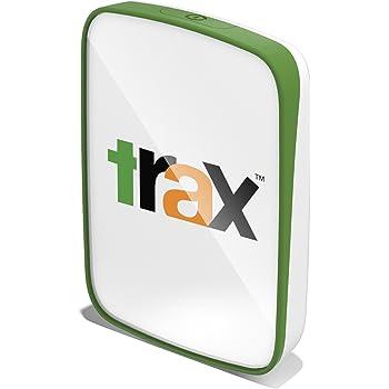 trax GPS Intelligentes GPS-Ortungsgerät für Kinder und Haustiere