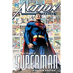 Action Comics: 80 Years of Superman