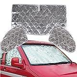 deiwo Thermomatte für Fahrerhaus VW-T5 & T6 alle Modelle ab 2003