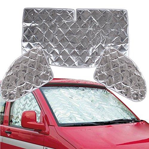 Preisvergleich Produktbild Isoflex Thermomatte Fahrerhaus VW-T4 alle Modelle ab Bj.1990-2003