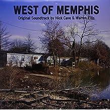 West of Memphis ('white' 2lp+MP3) [Vinyl LP]