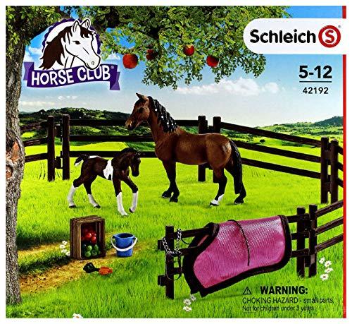 Schleich 42192 - Koppel Spielzeugfigur thumbnail