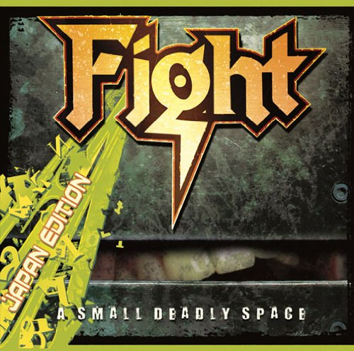 Fight: A Small Deadly Space-Remixed & (Audio CD)