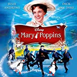 Mary Poppins (Deutscher Original Film-Soundtrack)