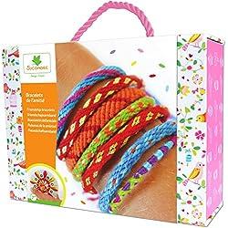 Sycomore - Maleta con pulseras de la amistad (CRE1030)