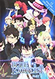 Blue Exorcist Part 2 [DVD]