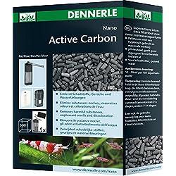 Dennerle Nano ActiveCharbon, 300 ml
