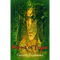 Forest of Tears (English Edition) - Cherokee Shifter