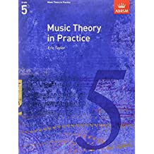 Music Theory in Practice, Grade 5: Grade 5 (Music Theory in Practice (ABRSM))