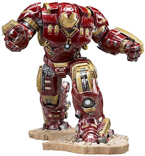 Elbenwald Avengers Hulkbuster Iron Man Statue 1:10 ArtFX Kotobukiya 29cm