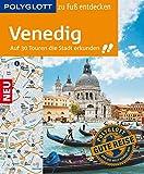 POLYGLOTT Reiseführer Venedig zu Fuß entdecken: Auf 30 Touren die Stadt entdecken (POLYGLOTT zu Fuß entdecken) - Gudrun Raether-Klünker