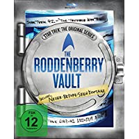 Star Trek - The Original Series - The Roddenberry Vault